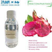 Quality Customer's favourite high quality concentrate Dragon fruit flavor for E-liquid wholesale