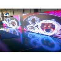 Quality Rental LED Display P6.25 Full Color Indoor Led Display Board wholesale