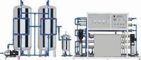 Quality RO Pure Water Treatment Equipment (2000 L/H) wholesale