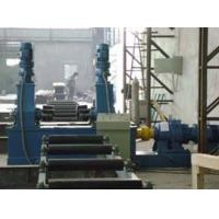 Quality H beam flange straightening machine wholesale