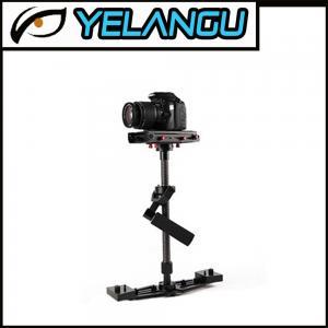 Quality DSLR Handheld Camera Stabilizer Black Carbon Fiber For Cameras wholesale