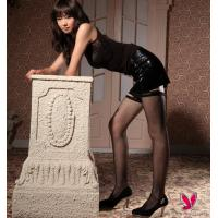 China Black Lace Sexy Fishnet Stockings Pantyhose Leggings With Fishnet on sale