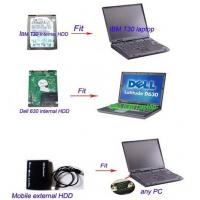 Quality HDD With 2012.11 Version MB Star C3 Software , Auto Diagnostic Software wholesale