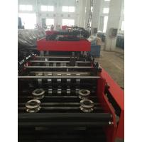Cheap C Purlin Roll Forming Machine Plc Light Steel Framing Cold Roll Forming Machine for sale