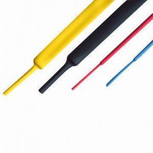Quality Heat Shrinkable Tubing, Halogen-free wholesale
