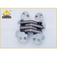 Quality Right Hand Or Left Hand Applicable 180 Degree Hinges For Folding Doors wholesale