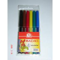 China customized drawing marker,promotional gift art drawing marker pen on sale