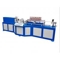 Quality Coco Cola Automatic Multi High Speed Colorful Paper Straw Making Machine wholesale