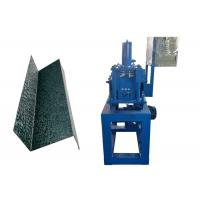 China Ceiling Angle Iron Light Steel Keel Roll Forming Machine Corrosion Resistant on sale