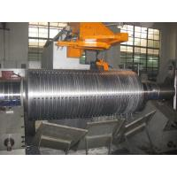China water-cooled core and shell for aluminium casting & rolling caster on sale