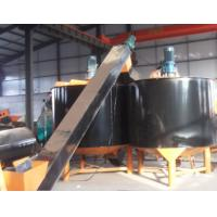 Quality PP / PE Plastic Recycling Line Fully Automatic 3000kg/H Product Capacity wholesale