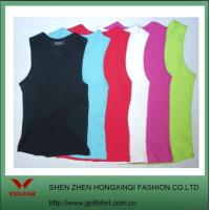 China Slim Fit Women's  Blank Tank Tops on sale