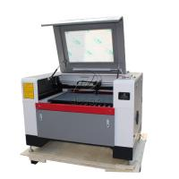 Quality 90W Craft Paper Co2 Laser Engraving Cutting Machine UG-9060L wholesale