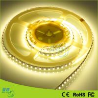 China Yellow 5050 Waterproof Flexible Led Light Strip , 20Lm 12v Led Strip Lighting on sale