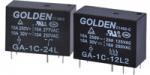 8A 12A Subminiature PCB Power Photovoltaic Relay GAN 894 3-110VDC