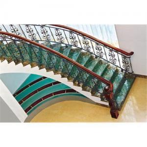 China Decorative stair railings on sale