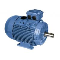 Quality 0.75KW 1HP Asynchronous Induction Motor 50Hz Frequency Class F Protection wholesale