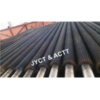Buy cheap Steel HFW Sprial Serrated Fin Tube For Fired Heaters / Boiler  / Economizers from wholesalers