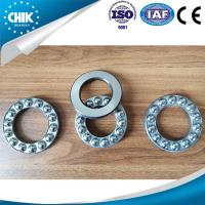 China Ball bearing size chart thrust ball bearing 35*62*18mm 51207 thrust bearing on sale