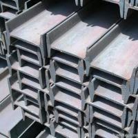 Quality Black Hot Rolled Steel H Beam High Surface Hardness Costomized wholesale