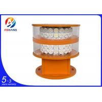 Quality AH-MI/I Medium intensity obstruction light FAA L864 wholesale
