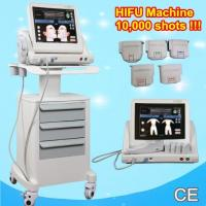 Quality HIFU face lift skin rejuvenation wrinkle removal machine wholesale