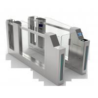 Quality Swing barrier gate turnstile vehicle and pedestrian access contro automatic turnstile wholesale
