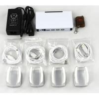 Quality Hot sale 4 port usb anti-shoplifting alarm controller device for cell phone and tablet pc wholesale