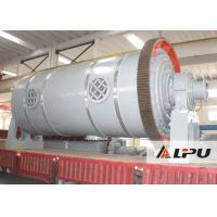 Buy cheap High Energy Water Cooling Mining Ball Mill For Chemical Industry from wholesalers