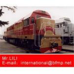 Quality China CNR Corp Ltd railway heavy load diesel locomotive oversea distribution wholesale