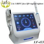 Quality NEW HIFU!! 3 in 1 Portable HIFU machine/ HIFU face lift slimming machine/Korea HIFU vaginal tightening machine wholesale