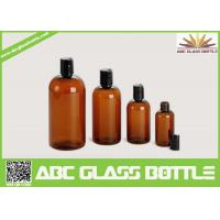 Quality Wholesale Chinese Manufacture Amber Glass Bottle/Boston Glass Bottle wholesale