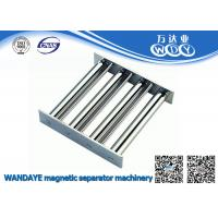 Quality Super Strong Neodymium Permanent Magnetic Separator Magnet wholesale