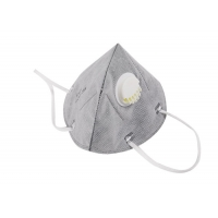 Quality Healthy Breathing Meltblown Fabric Bfe95 Kn95 Dustproof Mask wholesale