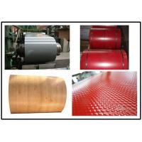 China Painting Brand Akzonobel Ral Color Coated Steel Coil Max Zinc coating 250g/m2 on sale