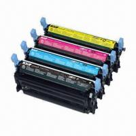 Quality Remanufactured Toner Cartridge Q5950A/Q5951A/Q5952A/Q5953A for HP Color LaserJet 47004700n/4700dn wholesale