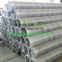 Buy cheap welding ring sand control v wire wrapped water well screens for well drilling product