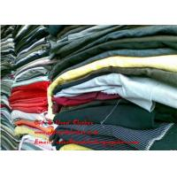 China Top Design Summer Used Womens Shirts Ladies Silk Skirt All Size 40 Kg/Bale on sale