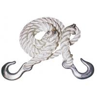 Cheap Good quality splicing braided rope used for car auto rescue for sale