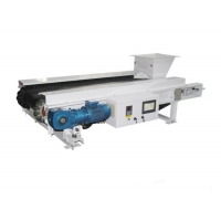 Quality High Precision 1500mm Conveyor Belt Weigh Feeder Constant Speed wholesale