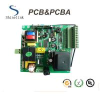Quality OEM and ODM Turnkey Pcb Manufacturing  for medical and industrial board wholesale