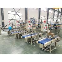 China Wine Bottle Leakage Testing Machine Pressure Decay Beverage Industry Support on sale