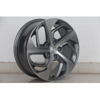Buy cheap HYUIDAI 17x7.0 18X7.0  19x7.5 Aluminium Alloy Wheel 5 Hole With Full KIN-5312 from wholesalers