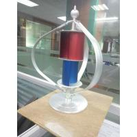 Cheap Small Wind Turbine Model No Mechanic Friction For Marketing Promote / Exhibition Show for sale