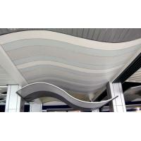 Acoustic Ceiling Insulation : Cheap eco friendly thermal insulation fiberglass curved