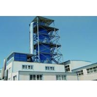 Industrial Pressure Spray Dryer , Compound Fertilizer Granulator Machine