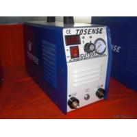 Quality 2012 New Inverter Dc Air Plasma Cutting Machine Plasma Cutter Welding wholesale