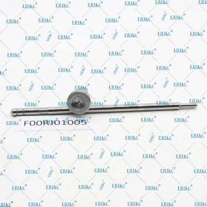 China ERIKC valve position indicator F00RJ01005 F 00R J01 005 fuel injection valve F00R J01 005 for diesel car on sale