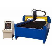 Buy cheap Table type high precision CNC Plasma metal Cutting Machine 1500mm , 2000mm from wholesalers