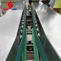 China Plastic Film Shrink Wrapping Machine For Bottle Cap Bottom on sale